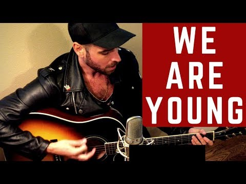 Kevin Hammond - We Are Young