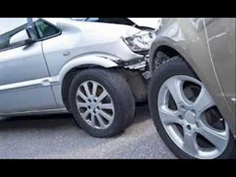Auto Accident Settlement- video