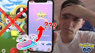 I paid $8 for THIS??? (Pokémon GO Colossal Discovery)