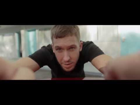 Calvin Harris (feat. Ellie Goulding) - I Need Your Love (nicky Romero Remix) [official Video] video