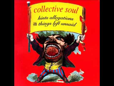 Collective Soul - Sister Dont Cry