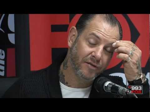 Social Distortion Live at The Fox - Part 1