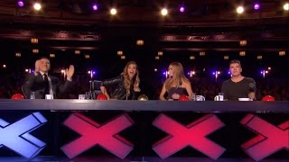 Biggest Mistakes Made by the Judges EVER - COMPILATION!!!