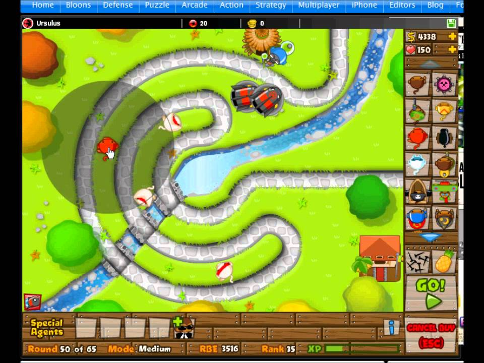 bloons tower defense 5 guide