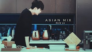 ►Asian Mix |  Hold on (for 2K subs)