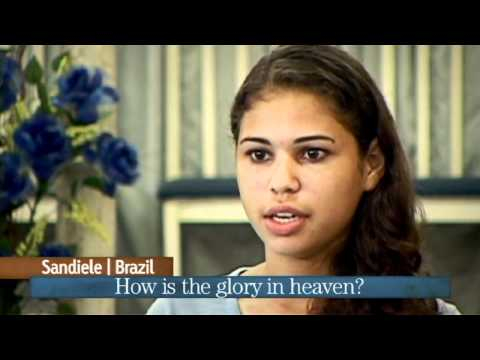 What Would You Ask God? | Compassion International