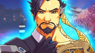 The Complete History and Lore of Hanzo
