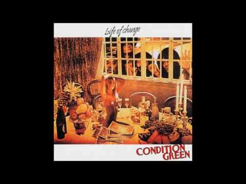 Condition Green - Heart Breaker