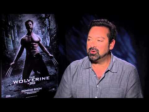 James Mangold on making The Wolverine and his bone claws