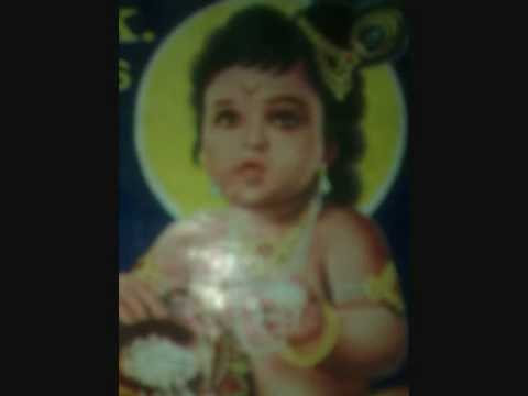 Gujarati KRISHNA BHAJAN Dedicated  to Prem Marhes & Sunidhi...