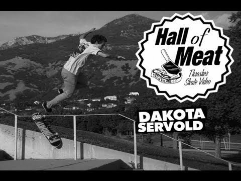 Hall Of Meat: Dakota Servold