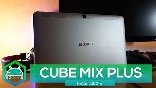 Comprare Cube MIX Plus