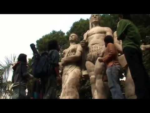 Aparajeyo Bangla (Documentary) Promo 12. 2014