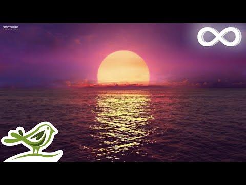 8 Hours of Relaxing Sleep : Ocean Waves Relaxing  Sleeping  Calming  ★146