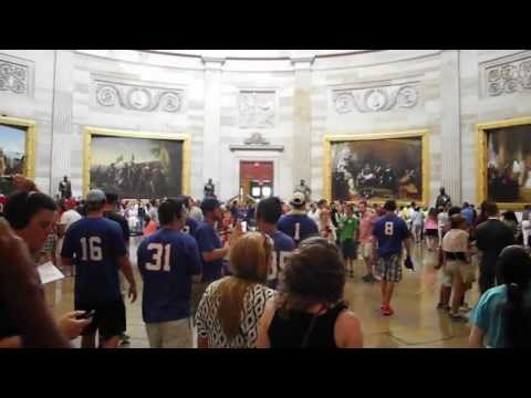 A digital short featuring players from the Cal Ripken Collegiate Baseball League visiting the United States Capitol on June 25, 2013. Teams participating wer...
