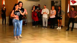 WORKSHOP BATCHATA  & KIZOMBA 3 BY SAP SAYA