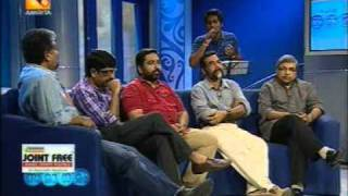 Amrita tv -- Sangeetha samagamam -- Sangeeth