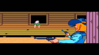 VAQUEROS MUSIC THEME INTRO (snes - super nintendo)