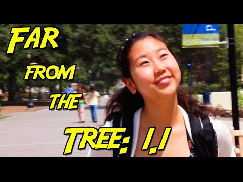 Far From The Tree: Episode 1.1 - Up, Up, And Away! video