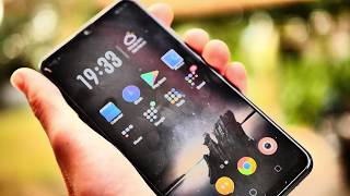 Oppo AX7 Review
