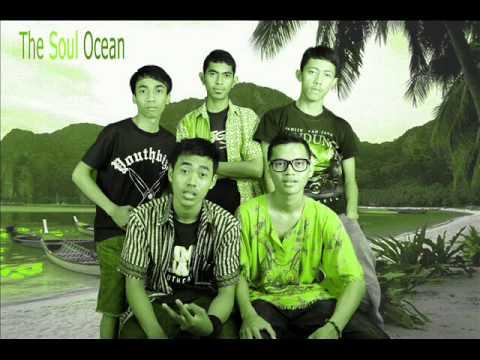 the soul ocean - pantai kenangan