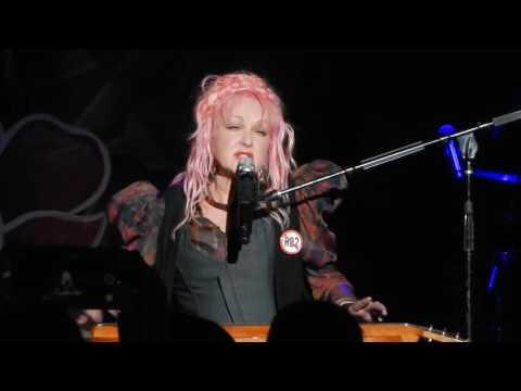 Cyndi Lauper - A Part Hate