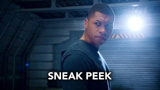 "DC's Legends of Tomorrow 2x09 Sneak Peek ""Raiders of the Lost Art"" HD Season 2 Episode 9 Sneak Peek"