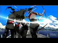 Afro Samurai Resurrection Trailer