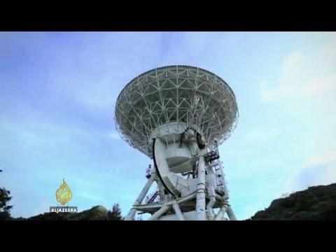 Satellite Jamming - Al Jazeera Documentary