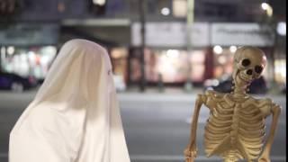 #LyftMovieMode: Ghost