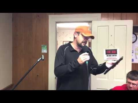 OMP Radio Late Night Monologue 9-11-2015