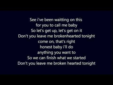 Karmin - Broken Hearted ( Lyrics ) video