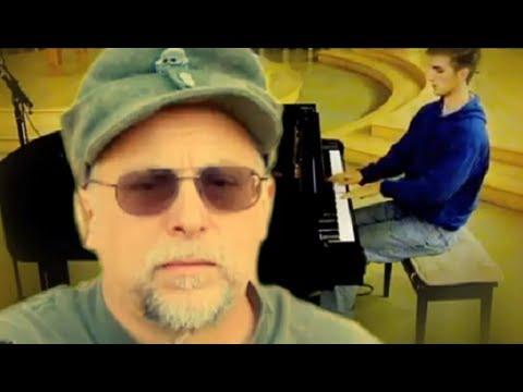 Chuck Testa Piano Cover (Schmoyoho)