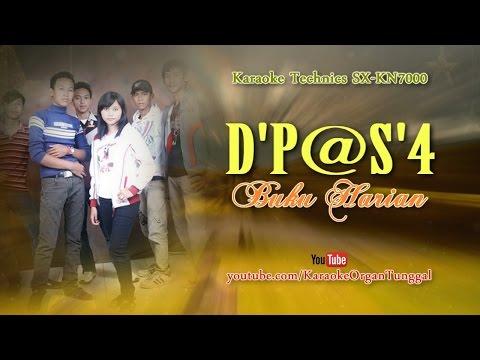 D'Paspor - Buku Harian | Karaoke Technics SX-KN7000