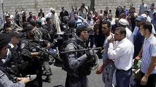 Kundaklama Olayı Sonrası Batı Şeria'da Gerginlik Artıyor
