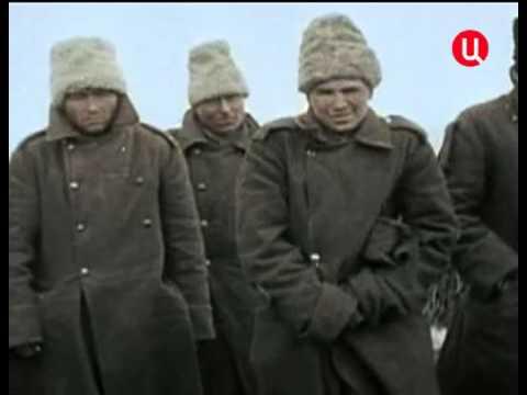 Сталинград. Битва миров. Фильм Леонида Млечина