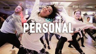 Download Lagu HRVY - Personal   Chio Choreography   DanceOn Class Gratis STAFABAND
