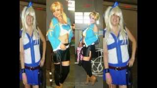 Anime Friends 2012 Miguelet 1ra Argentina