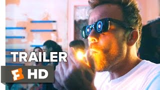 American Hero Official Trailer #1 (2015) - Stephen Dorff Movie HD