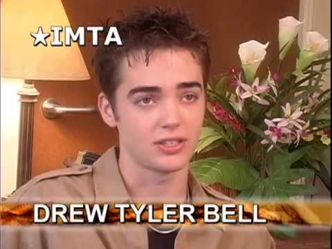 IMTA : DREW TYLER BELL shares about his IMTA experience