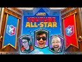 BRASIL NO CLASH ROYALE YouTube All Star Clan War Feat GELLI FLAKES E NERY mp3