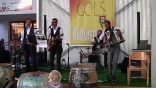 Polka Beatles - a opfü is kua bian - live am Golser Volksfest 17.08.2016
