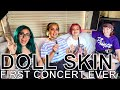 Doll Skin - FIRST CONCERT EVER Ep. 89 [Warped Edition 2018]