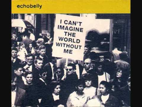 Echobelly - Sober