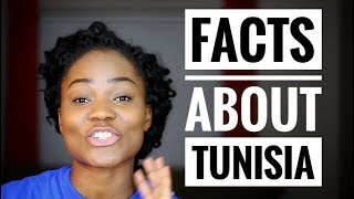 Amazing Facts about Tunisia | Africa Profile | Focus on Tunisia