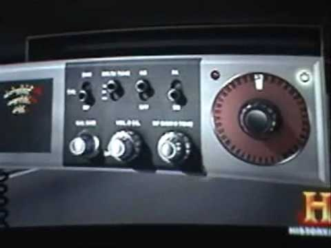 cb radio history channel