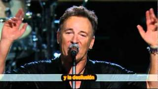 download lagu Higher And Higher - Bruce Springsteen Con Subtítulos En gratis