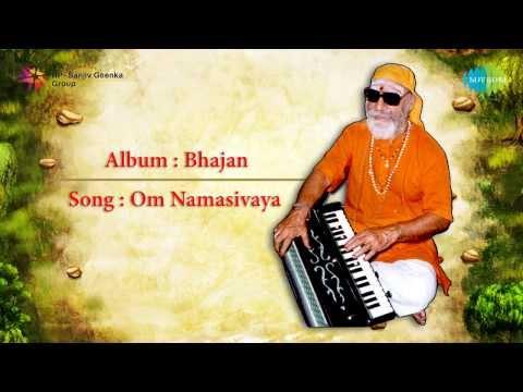 Om Namasivaya song by Pithukuli Murugadas