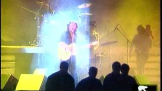 Клип Кино - Война (live)