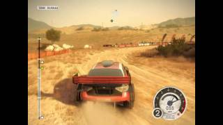 Dirt 2 Multiplayer PC HD